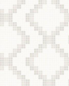 Papier peint Lutèce Eclipse Mosaic Beige FD23865