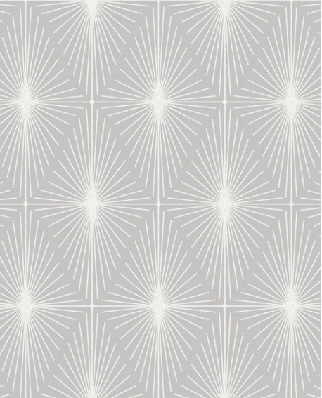 Papier peint Lutèce Eclipse Starlight Gris FD23871