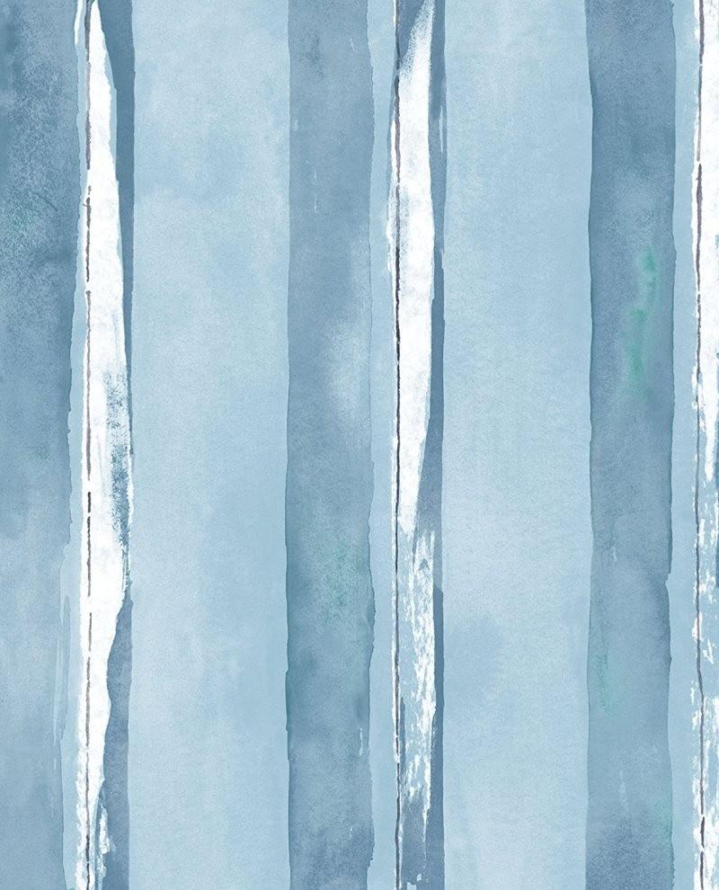 Papier Peint Deco Marine papier peint lutèce jeux de rayures 2 rayure bleu marine et blanc g67591