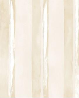 Papier peint Lutèce Jeux de Rayures 2 Rayure Beige G67588