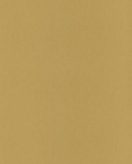 Papier peint Casadeco Toile de Jouy Fontainebleau Uni Jaune moutarde FONT81582102
