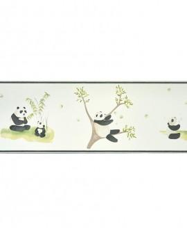 Frise Casadeco Alice & Paul Panda AEP28079502