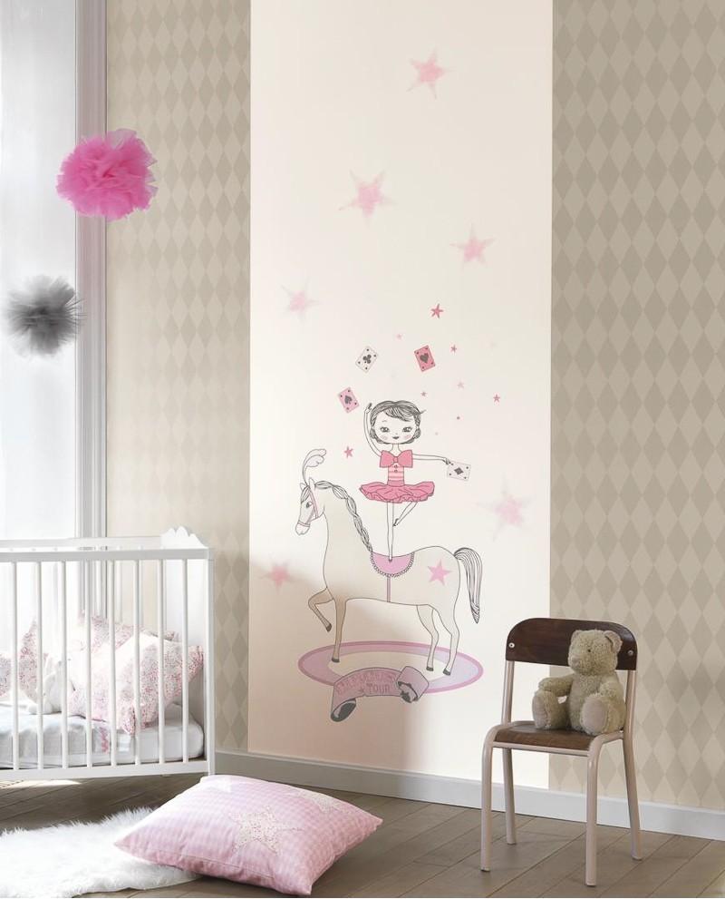 papier peint casadeco alice paul losange gris iris aep28104711. Black Bedroom Furniture Sets. Home Design Ideas
