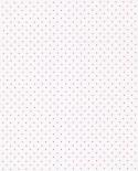 Papier peint Lutèce Jacadi Petits pois Fuchsia 36171603