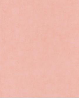 Papier peint Caselio Tonic Faux uni Rose 67164311