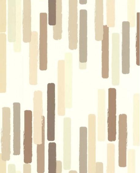 papier peint lut ce bensimon color stick naturel 51172607. Black Bedroom Furniture Sets. Home Design Ideas