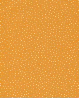 Papier peint Caselio Smile Les petits pois jaune 69722312