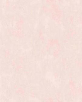 Papier peint Lutèce Les Aventures Uni Rose tendre 51137013
