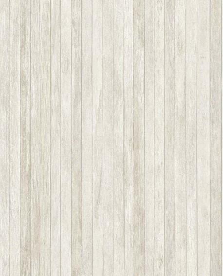 Papier Peint Lutece Style Cuisine 3 Lamelles Bois Beige Ll36237