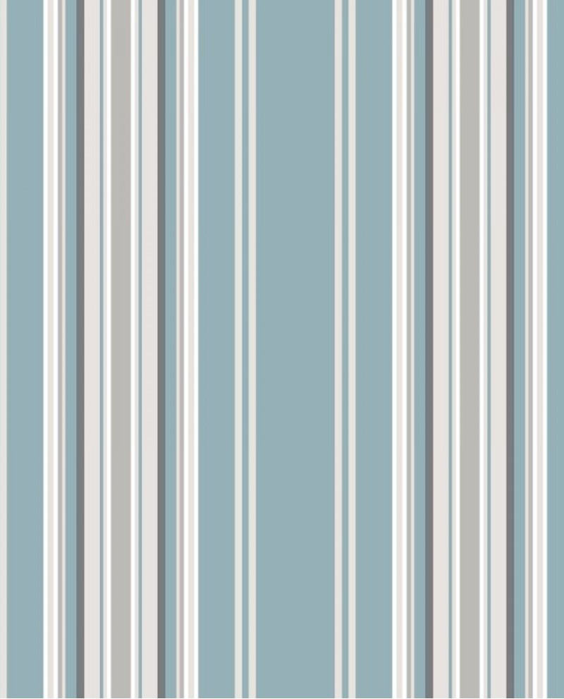 Papier Peint A Rayure Gris Et Blanc papier peint esta home college rayures bleu et gris 138807