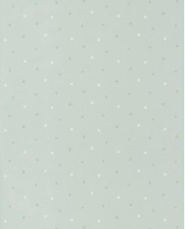 Papier peint Casadeco Happy Dreams Snowflake bleu HPDM82836127