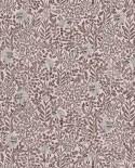 Papier peint Caselio Hygge Raccoon Rose 100544525