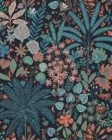 Papier peint Caselio Hygge Hope Multicolore 100599922