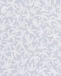 Papier peint Caselio Hygge Cocoon Gris 100579331