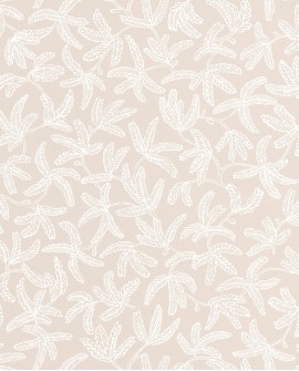 Papier peint Caselio Hygge Cocoon Beige 100571421