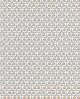 Papier peint Caselio Hygge Freedom Bleu et marron 100586517