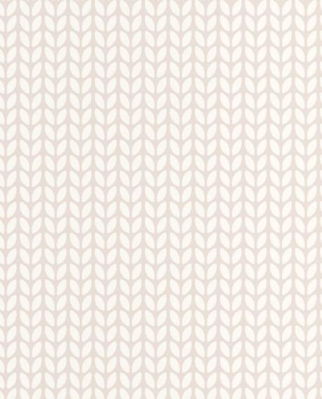 Papier peint Caselio Hygge Simplicity Beige 100551001