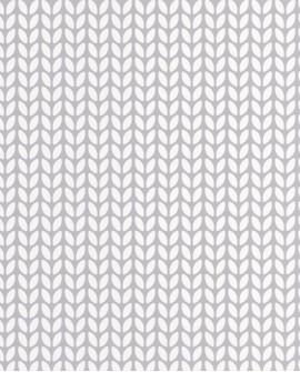 Papier peint Caselio Hygge Simplicity Gris 100551221