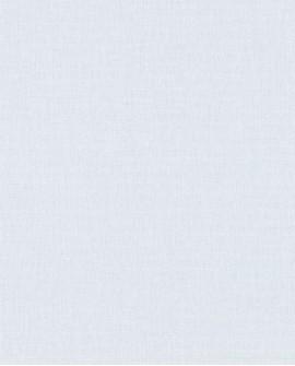 Papier peint Caselio Linen 2 Bleu 68526310