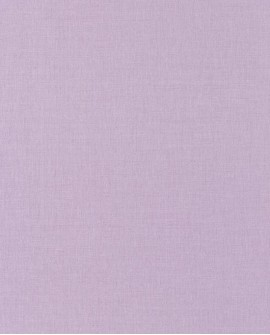 Papier peint Caselio Linen 2 Violet 68525580