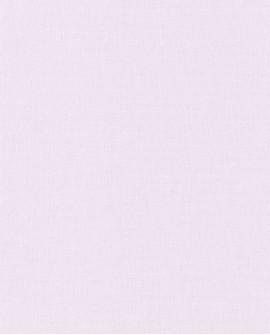 Papier peint Caselio Linen 2 Violet 68525326