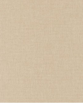 Papier peint Caselio Linen 2 Beige 68521400