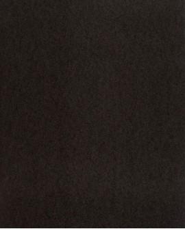 Papier peint Casadeco Toile de Jouy Fontainebleau Uni Noir FONT11459310
