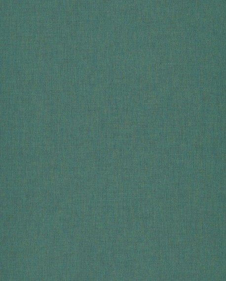 Papier peint Caselio Linen 2 Vert 68527570