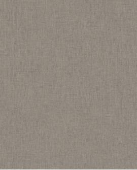 Papier peint Caselio Linen 2 Taupe 68521992