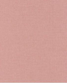 Papier peint Caselio Linen 2 Vieux rose 68524407