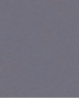 Papier peint Caselio Linen 2 Bleu cuivre 68526236