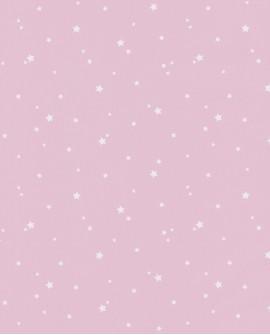 Papier peint Caselio GIRL POWER YOUR'RE MY STAR ROSE 100804000