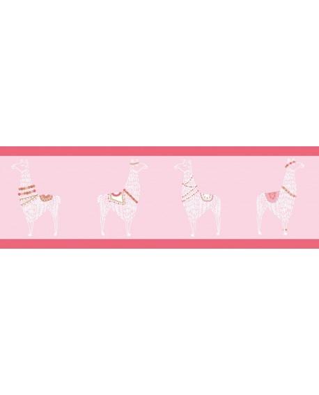 Frise Caselio GIRL POWER DALAI LAMA ROSE 100884909