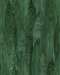 Papier peint Esta Home Jungle Fever Feuilles Vert 138988