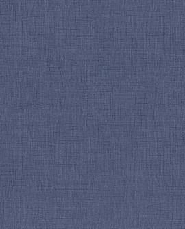 Papier peint Lutèce Babyland Uni Etamine Navy 5489
