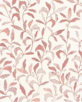 Papier peint à fleurs Green Life Sweet Rose GNL101714020