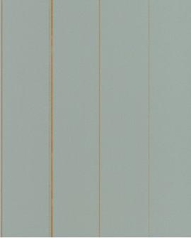 Papier peint à rayures Green Life Peaceful Bleu GNL101726027