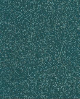 Papier peint à pois Green Life Sparkle Bleu madura GNL101736128