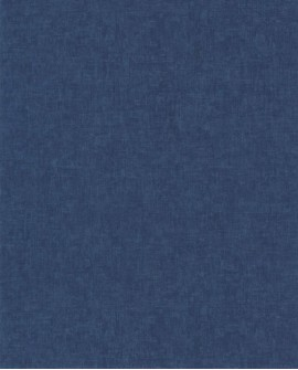 Papier peint uni Casadeco Rivage Sloane Square Bleu RIVG81926471