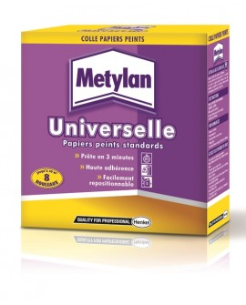 Colle Papiers Peints Metylan Universelle