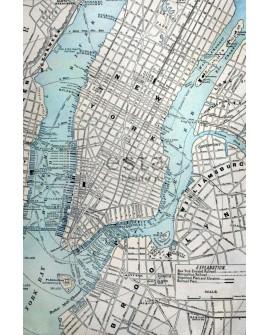 Panoramique Esta Home College Plan de New York 157702