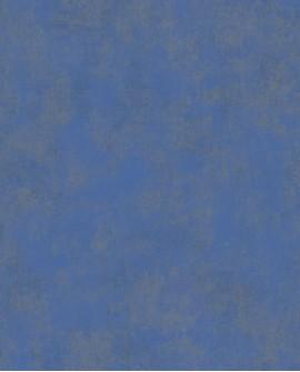 Papier peint Casadeco Montségur Uni Bleu Outremer MTSE80836370