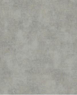 Papier peint Casadeco Montségur Uni Vert de gris MTSE80837436