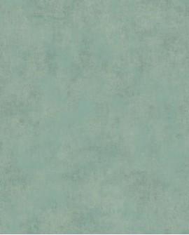 Papier peint Casadeco Montségur Uni Vert Topaze MTSE80837571
