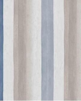 Papier peint Casadeco Marina Rayure Bleu MRN25126139