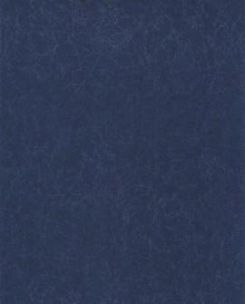 Papier peint uni Oxford Casadeco Lewis Bleu Marine OXFD84076534