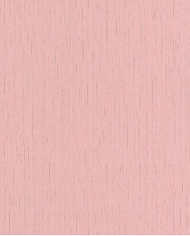 Papier peint Caselio SCARLETT UNI METALLISE ROSE CLAIR OR SRL100514069