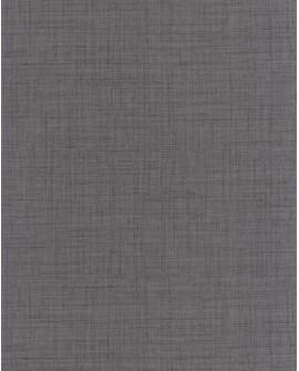 Papier peint uni Casadeco Tweed Etain TWED85479351