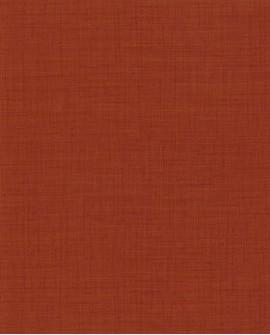 Papier peint uni Casadeco Tweed Capucine TWED85478465