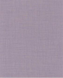 Papier peint uni Casadeco Tweed Lilas TWED85474107